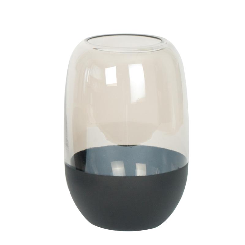 Sigga - váza 8x28 cm