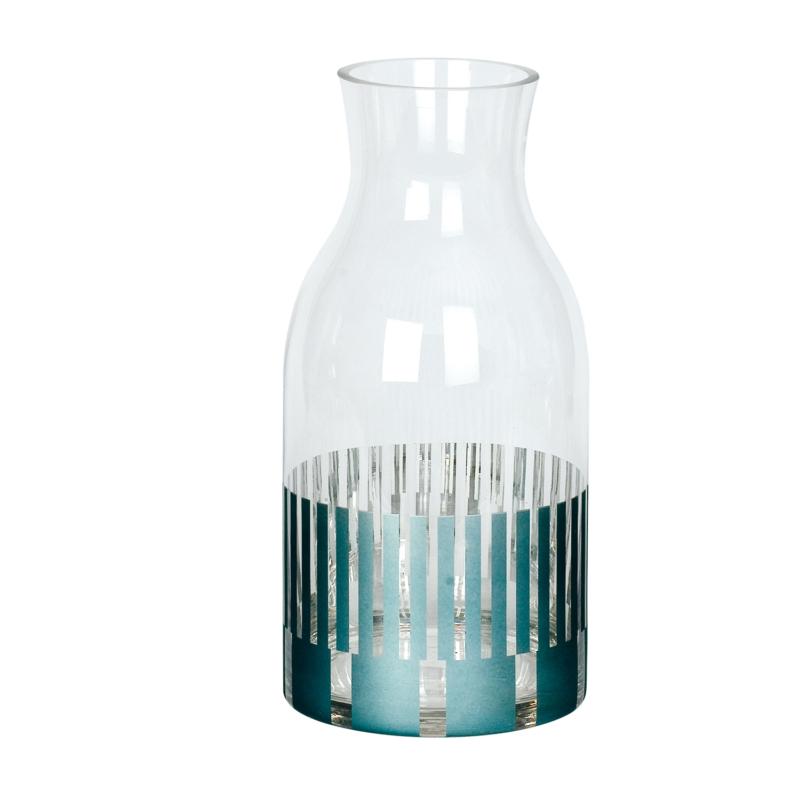 Evelyn - váza 10x29 cm